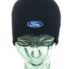 Ford Beanie Hat in Black