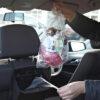 Interior Car Bin