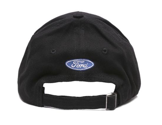 Ford Baseball Cap Rear