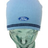 Ford Beanie Hat in Blue
