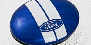 Ford Car Air Freshener