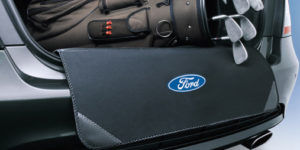 Ford Boot and Bumper Protector