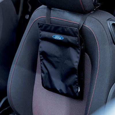 Car Interior Bin with Ford logo