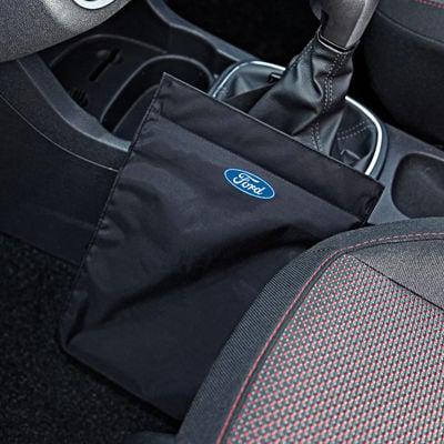 Ford Car Interior Bin with Strap