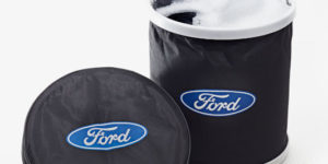 Ford Collapsible Bucket