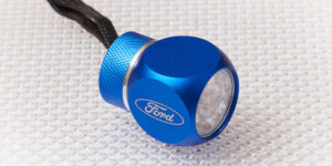 Ford LED Car Torch