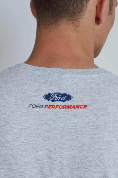 Genuine Ford RS T-Shirt with Ford Performance