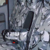 Full Tailored Rear Camo Seat Covers - Ford Ranger