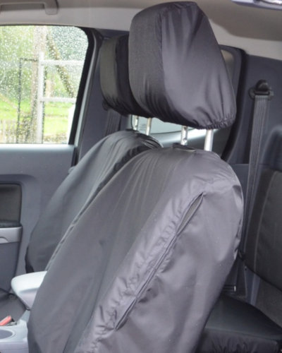 Ford Ranger Tailored Cover for Seats with Airbags