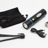 Ford Rechargeable Torch and Tripod