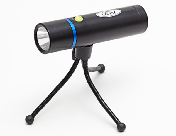 Ford Torch with Tipod Stand