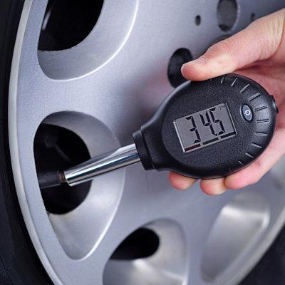 Tyre Pressure Monitor