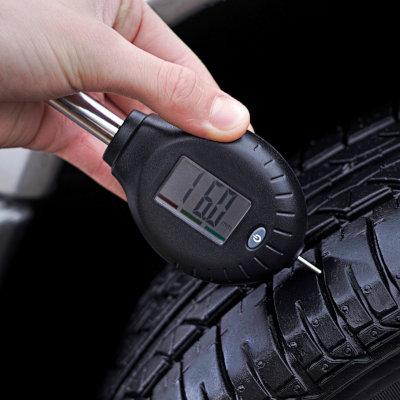 Tyre Tread Depth Gauge