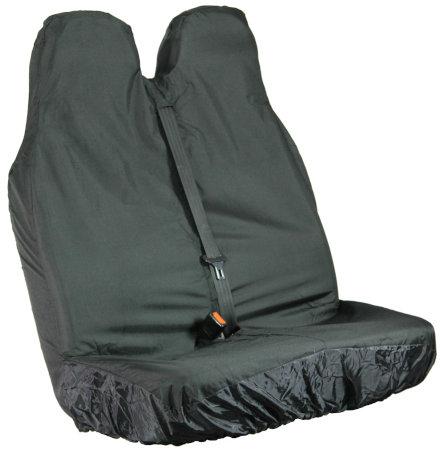 Van Passenger Seat Cover