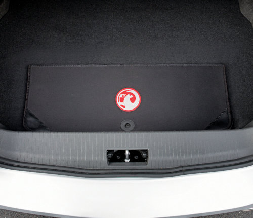 Vauxhall Boot Protector