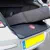 Vauxhall Boot Lip Protector