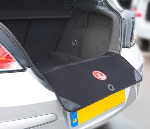 Vauxhall Bumper Protector