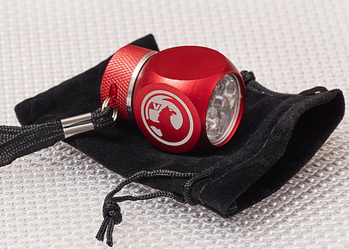 Vauxhall LED Car and Van Torch