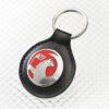 Vauxhall Keyring - Black