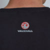 Genuine Vauxhall T-Shirt with Griffin logo