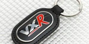 Vauxhall VXR Keyring