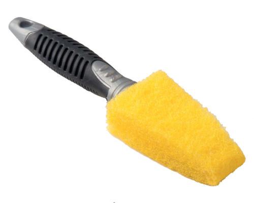 Alloy Wheel Cleaning Sponge