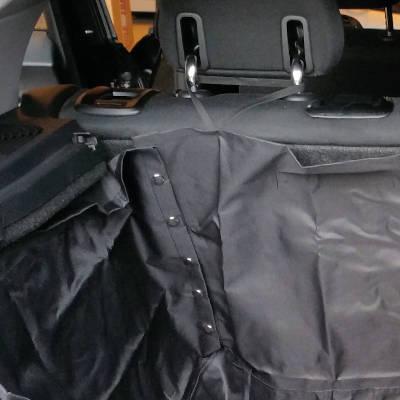 Boot Liner for Hatchback