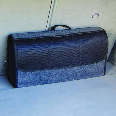 Boot Organiser Bag