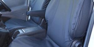 Citroen Berlingo Front Seat Covers