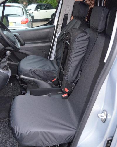 Citroen Berlingo Passenger Seat Covers