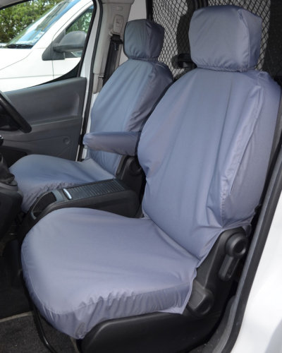 Citroen Berlingo Single Seat Covers