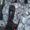 Citroen Berlingo Tailored Seat Covers