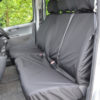 Citroen Dispatch Tailored Seat Covers