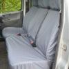 Citroen Dispatch Grey Seat Covers