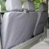 Citroen Dispatch Waterproof Seat Covers