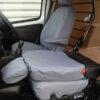 Citroen Nemo Tailored Seat Covers