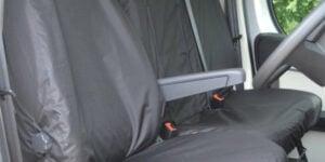 Citroen Relay Seat Covers