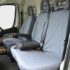Citroen Relay Passenger Seat Covers