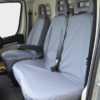 Citroen Relay Waterproof Seat Covers