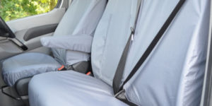 Crafter Seat Covers