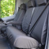 Crafter Van Dual Seat Covers