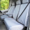 Crafter Van Front Passenger Seat Covers