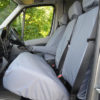 Crafter Van Lift Up Passenger Seat Covers