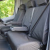 Crafter Van Seat Covers