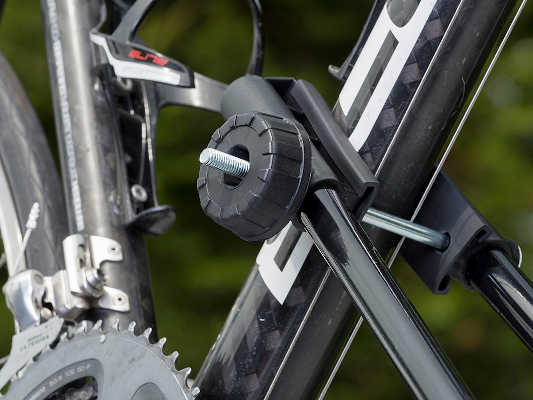 Cycle Carrier Down Tube