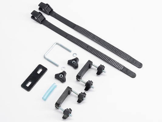 Cycle Carrier U Bolts