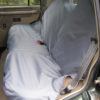 Land Rover Discovery 1 Rear Grey Seat Covers
