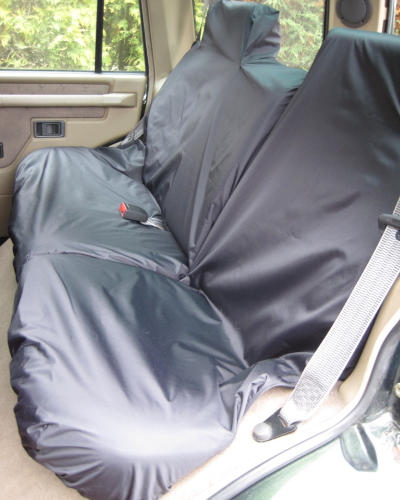 Land Rover Discovery 1 Rear Seat Covers