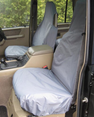 Land Rover Discovery 1 Tailored Seat Covers
