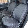 Fiat Doblo Van Seat Covers